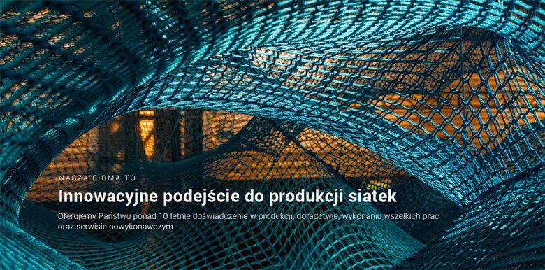 Siatki w Piasecznie - ochronne zabezpieczające osłonowe sznurkowe - Siatki Piaseczno